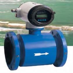KTLDE Intelligent Electromagnetic Flowmeter